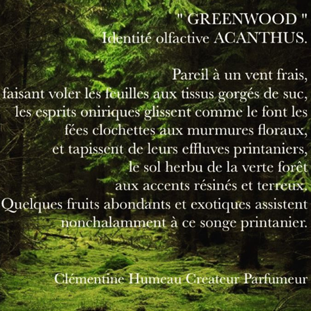 clementine-humeau-cree l identite olfactive d acanthus greenwood