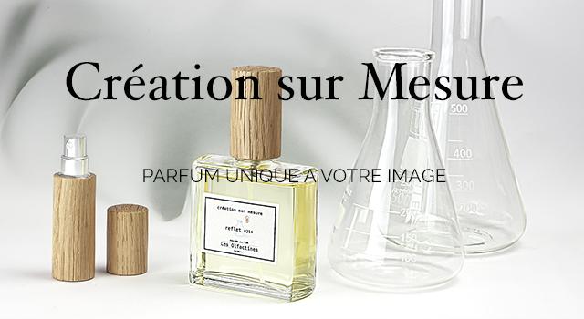 Créer votre parfum sur mesure et personnalisé sur bordeaux