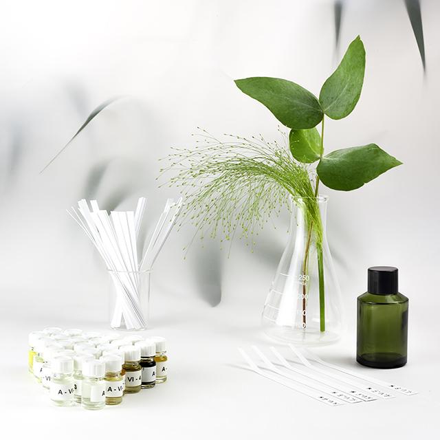 formation professionnelle et complète sur la technique de la création de parfums a bordeaux