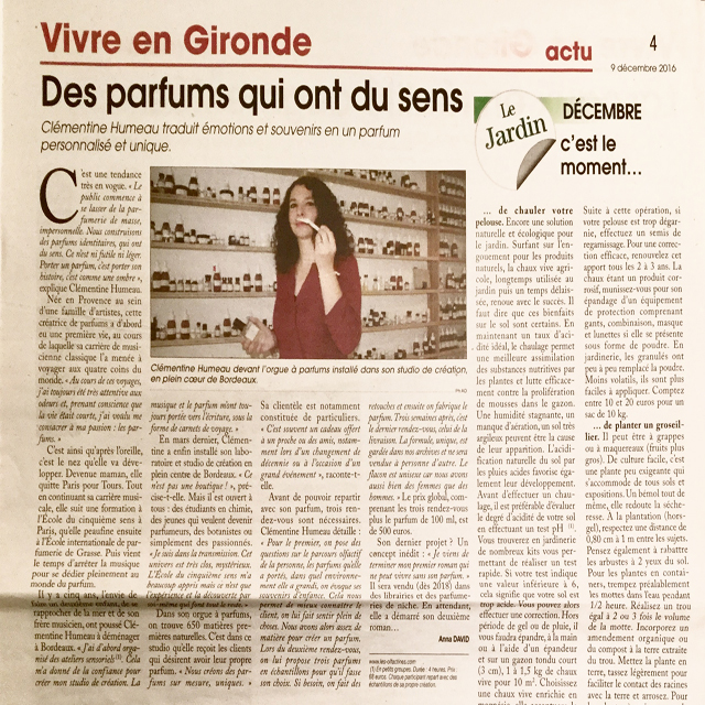 article-courrier-gironde-parfums-sens-humeau