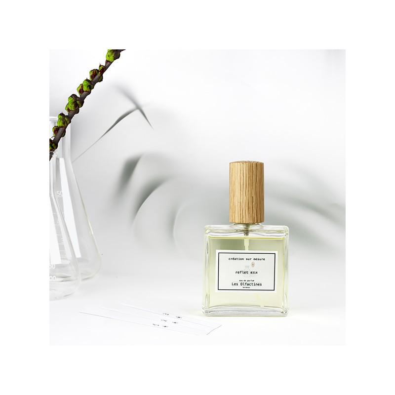 Parfum sur mesure réalisé pour vous ou pour un cadeau à Bordeaux